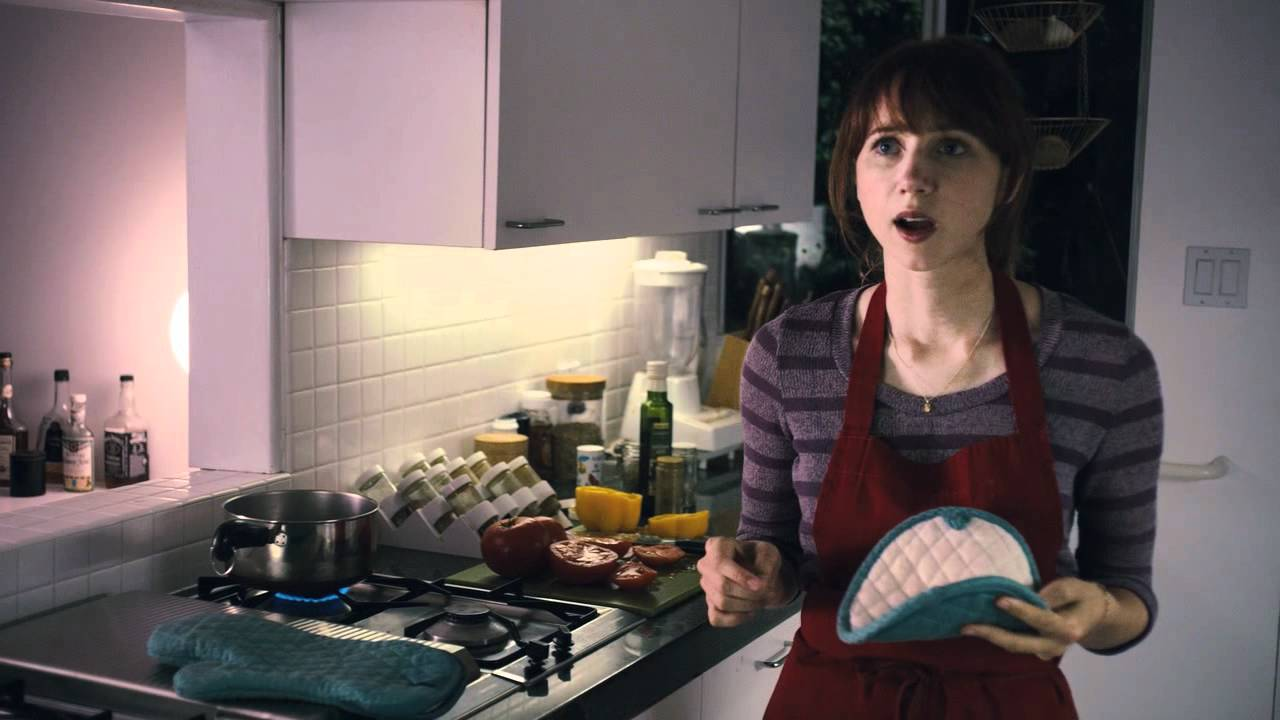Download Ruby Sparks | Official Trailer #1 HD | 2012