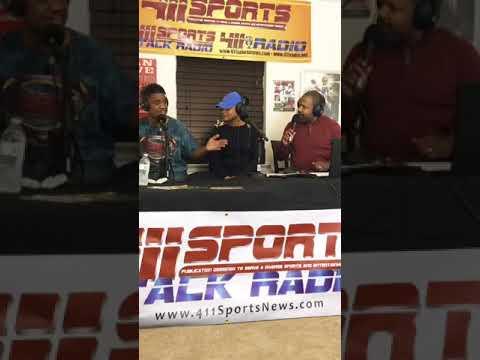 411 Sports Talk Radio LIVE 10 31 2017