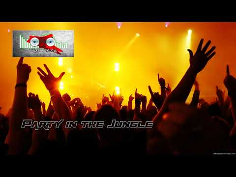 Party in the Jungle - Electro/House - Royalty Free Music