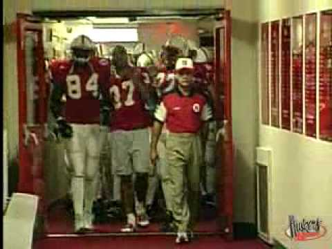 Nebraska Tunnel Walk 1998
