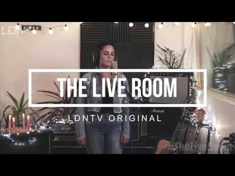 TracyLeanne - These Arms Of Mine | The Live Room