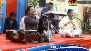 Aa Sadi Touba Hai | Ashraf Mirza | Album 12 | Saraiki New Songs | Thar Production