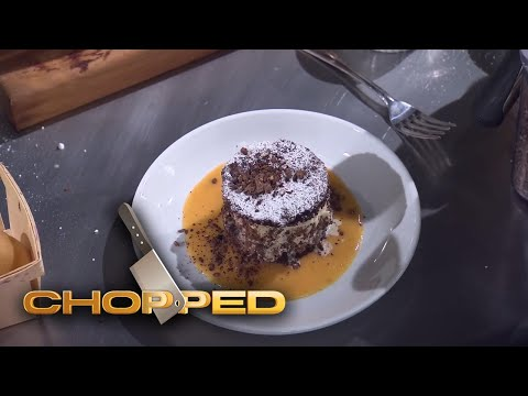 Chopped After Hours: Chocolate Obsession | Food Network