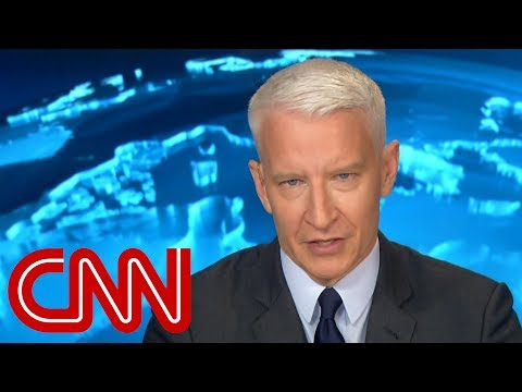 Cooper: Flynn's guilty plea contradicts White House