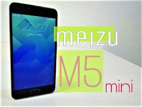 Meizu M5 - топтание на месте. Полный и честный обзор Meizu M5. Международная версия Meizu M5.