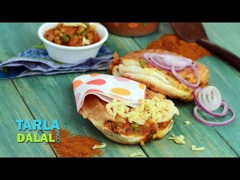 pav-bhaji-burger-by-tarla-dalal