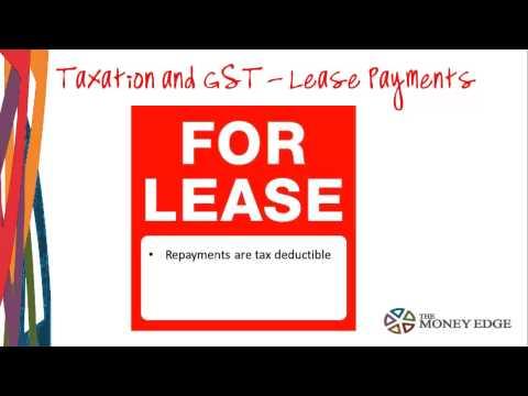 Lease vs Loan - The Money Edge