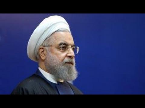 Iranian negotiators prepare to meet with US counterparts