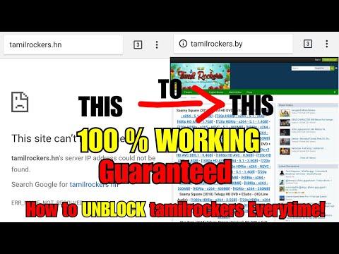 unblock-tamilrockers-everytime-|-alternative-tamilrockers-website|-100%-working-guaranteed