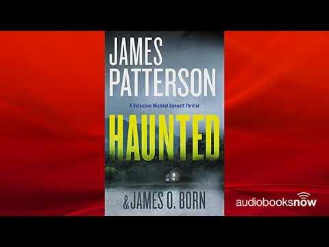 Haunted Audiobook Excerpt