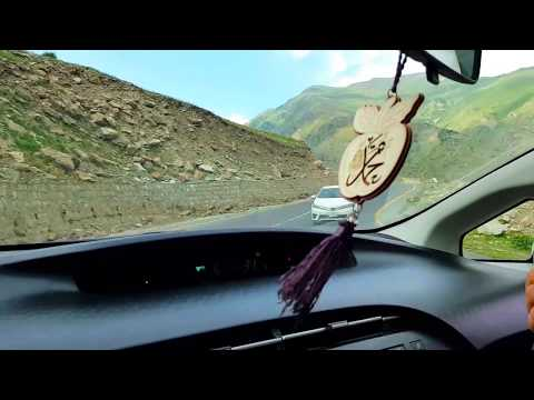 Beauty Of Pakistan - Road Trip To Hunza