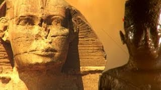 Whose Face Is on the Sphinx?