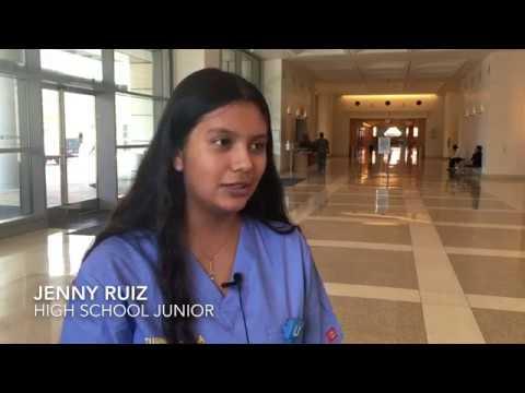 Turner-UCLA Health Allied Health Internship