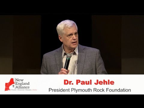 Dr.  Paul Jehle: