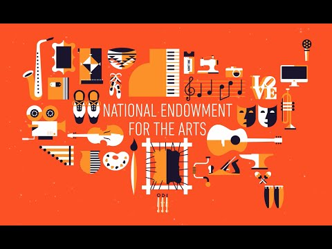 The National Endowment for the Arts: About Us