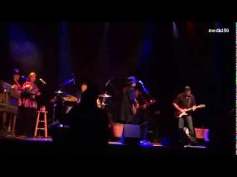Michael Grimm```Rock Lounge Opening Night Concert```12/1/2012 Red Rock Casino, Las Vegas