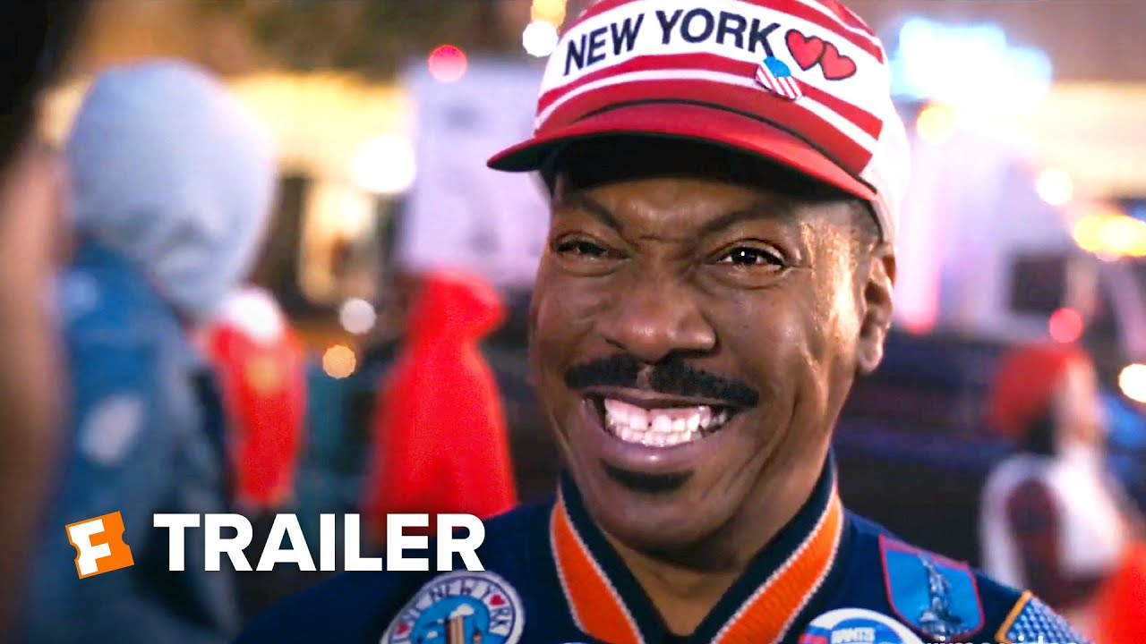 Coming 2 America Trailer #2 (2021) | Movieclips Trailers