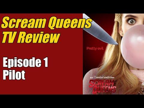 Scream Queens  Pilot  TV   Live