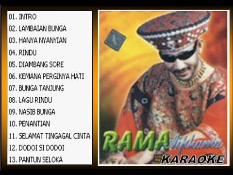 [Full Album] Best of RAMA AIPAMA