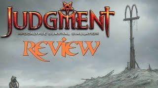 SICK IRISH BURN! | Judgment Apocalypse Survival Simulator Review - GameX.io
