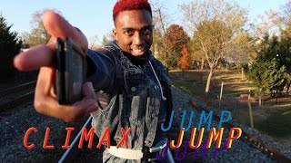 Kamen Rider Den-O | Climax Jump (English) By Remy Tyndle Ft. La Khaos
