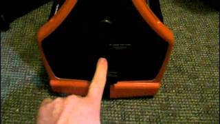 Bose L1 DJ JD Bass - Duracell Powerpack 600 Product Review Video! Portable PA Power!