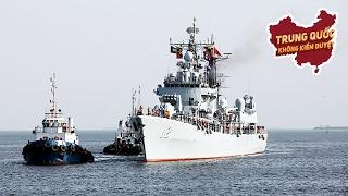 Philippine Mời Trung Quốc Tuần Tra Biển Đông | Trung Quốc Không Kiểm Duyệt