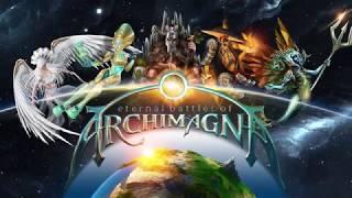 Eternal Battles of Archimagna - Teaser