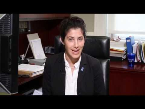 Memphis Law Registrar's Office Introduction