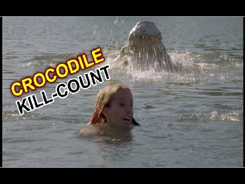 Download Crocodile (2000): Human Kill-Count (In Honor of Crawl)