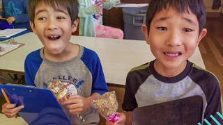 Aliiolani 3rd Grade 2018 2019