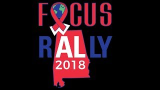 Tuscaloosa 2018 FOCUS Rally