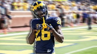 "Jourdan Lewis || ""Too Young"" 