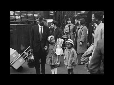 Reggae Mixtape - Ska & The Migrant Rudeboys [Part I]