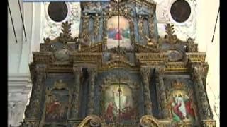 видео Иконостас в Православной церкви