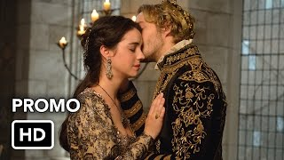 "Reign 3x03 Promo ""Extreme Measures"" (HD)"