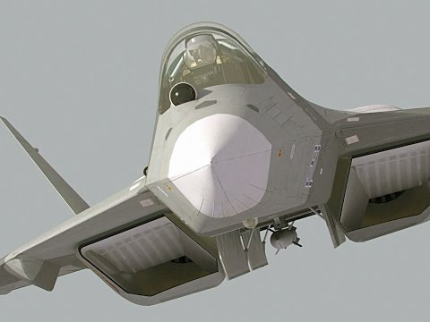 India, Russia To Sign Deal On Fifth Generation Fighter Jet Design