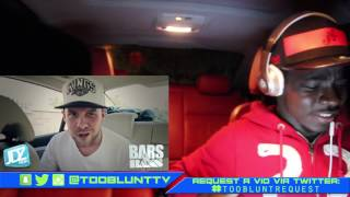 Harry Shotta Bars & Bass (Speeding Ticket) @HarryShotta
