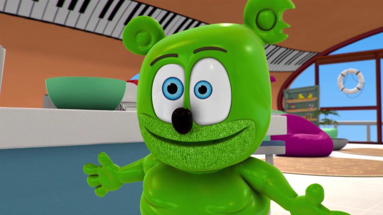 The Gummy Bear Show |Gummibär Hindi Cartoon For Kids |हिन्दी कार्टून | YES GUMMY - सब कुछ हाँ गम्मि