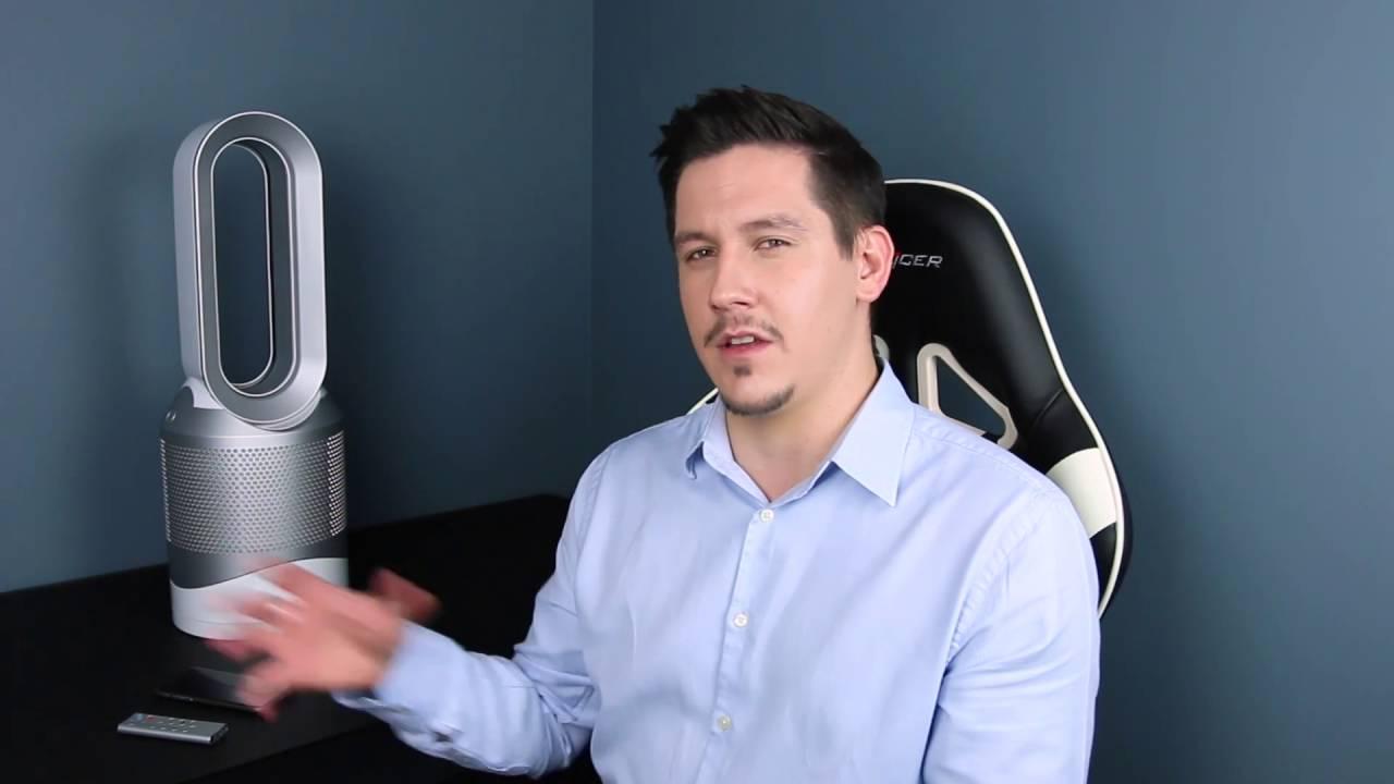 Dyson рустамбеков константин dyson тест видео
