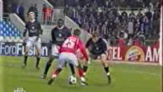 Лига Чемпионов 2002 03 Спартак 1 0 Ливерпуль Данишевский
