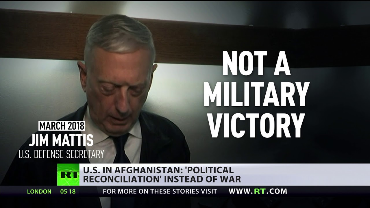 'US trying to recruit Taliban as a proxy spoiler to destabilize the region' – political analyst