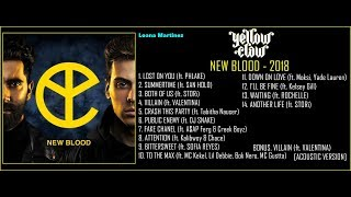 Video YELLOW CLAW - NEW BLOOD (FULL ALBUM) [2018] download MP3, 3GP, MP4, WEBM, AVI, FLV Juli 2018