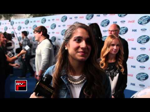 Emily Piriz May Play Piano On American Idol