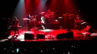 Zona Ganjah - Que le pasa a la gente / Ganjah en mi habitación (video oficial en vivo, HD)