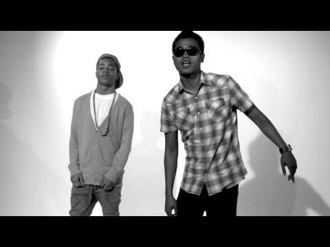 Mario C feat. Legacy of the New Boyz- Too Young (Official Music Video)