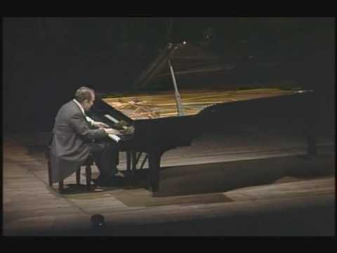 Franz Liszt - Années de pélerinage; Claudio Arrau