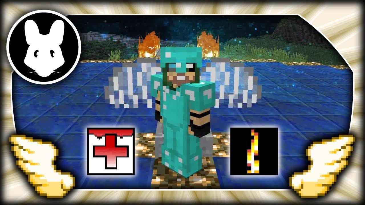 Angel of Vengeance - Mods - Minecraft - CurseForge