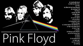 Pink Floyd Greatest Hits Full Album 2020 - Best Songs of Pink Floyd HQ