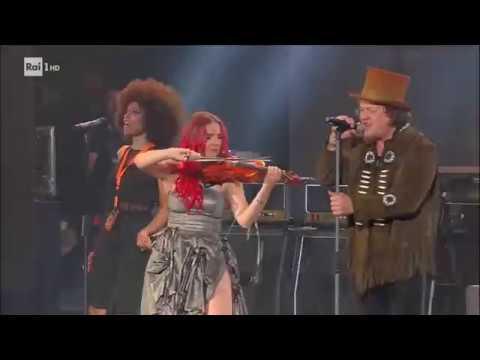 Zucchero - X Colpa Di Chi? (Wind Music Awards 2017)
